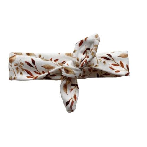 Haarband Herfst Strik