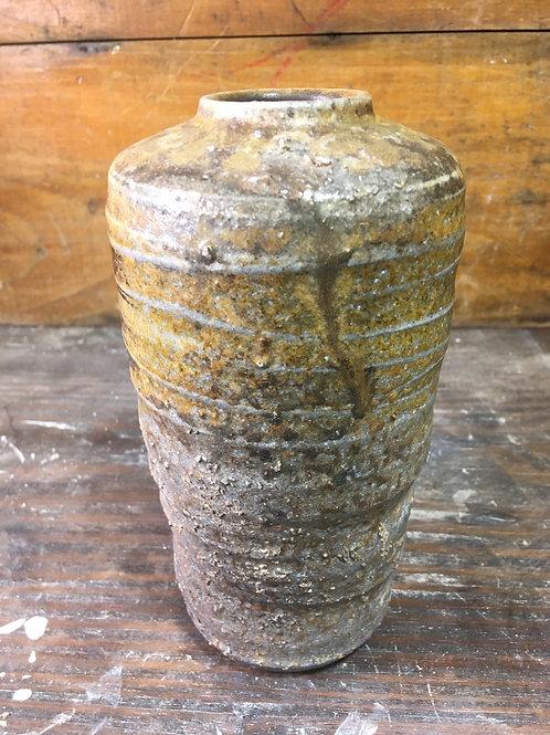 Eyes vase