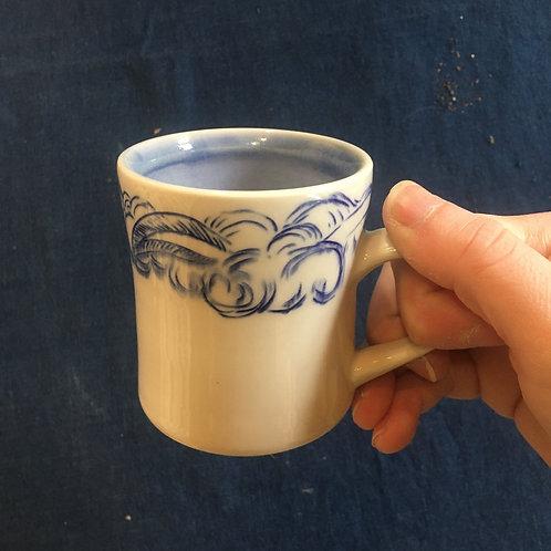 Sky eel mug 1