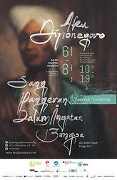Aku Diponegoro poster.jpg