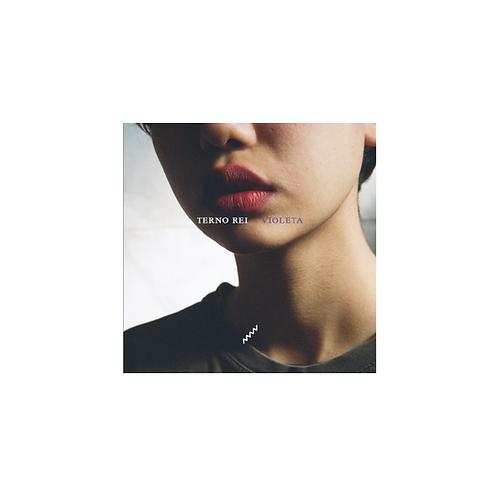 CD Terno rei - Violeta