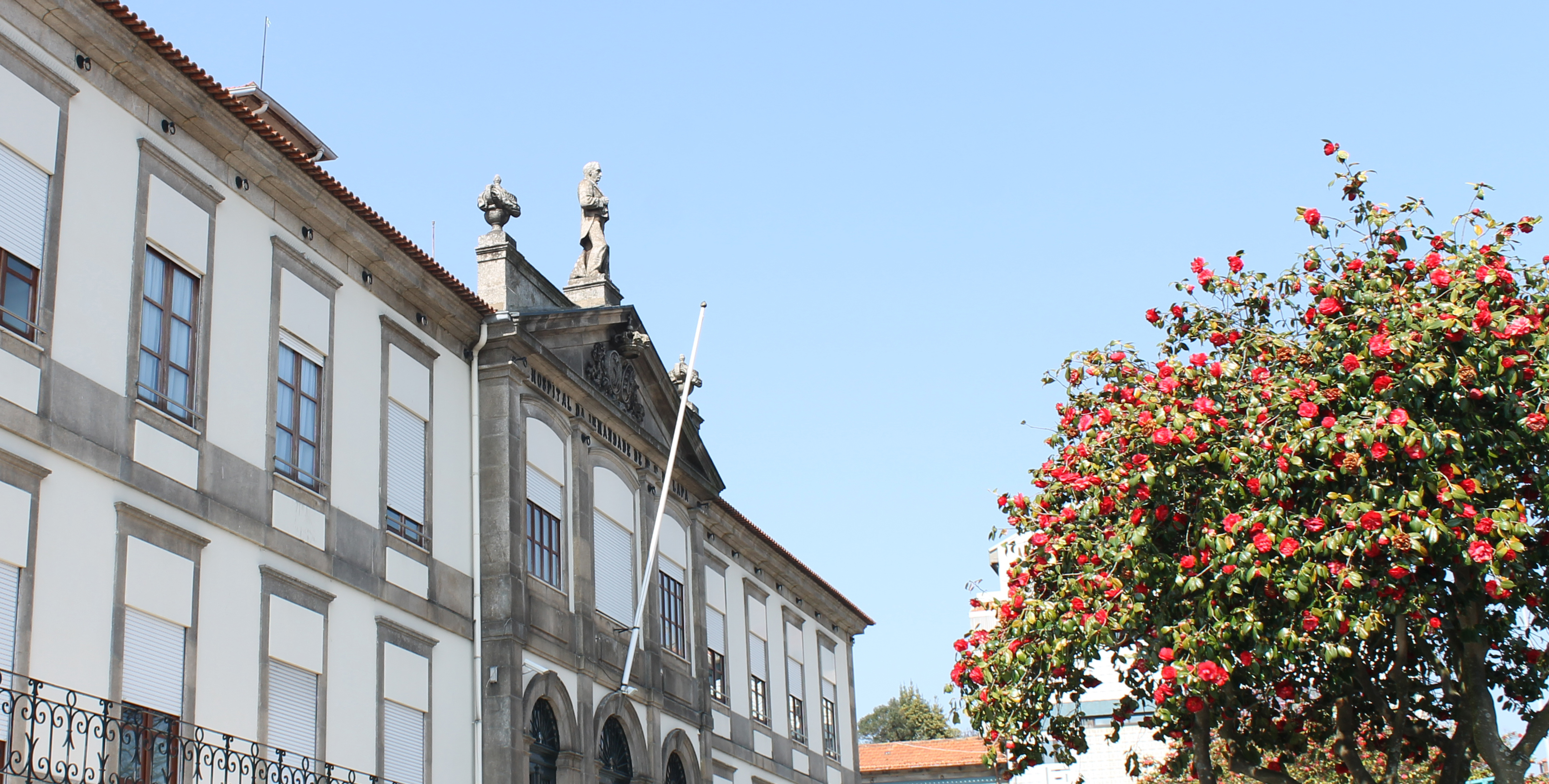 Hospital of Our Lady Lapa