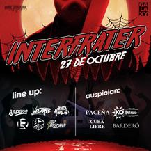 Halloween Interfrater