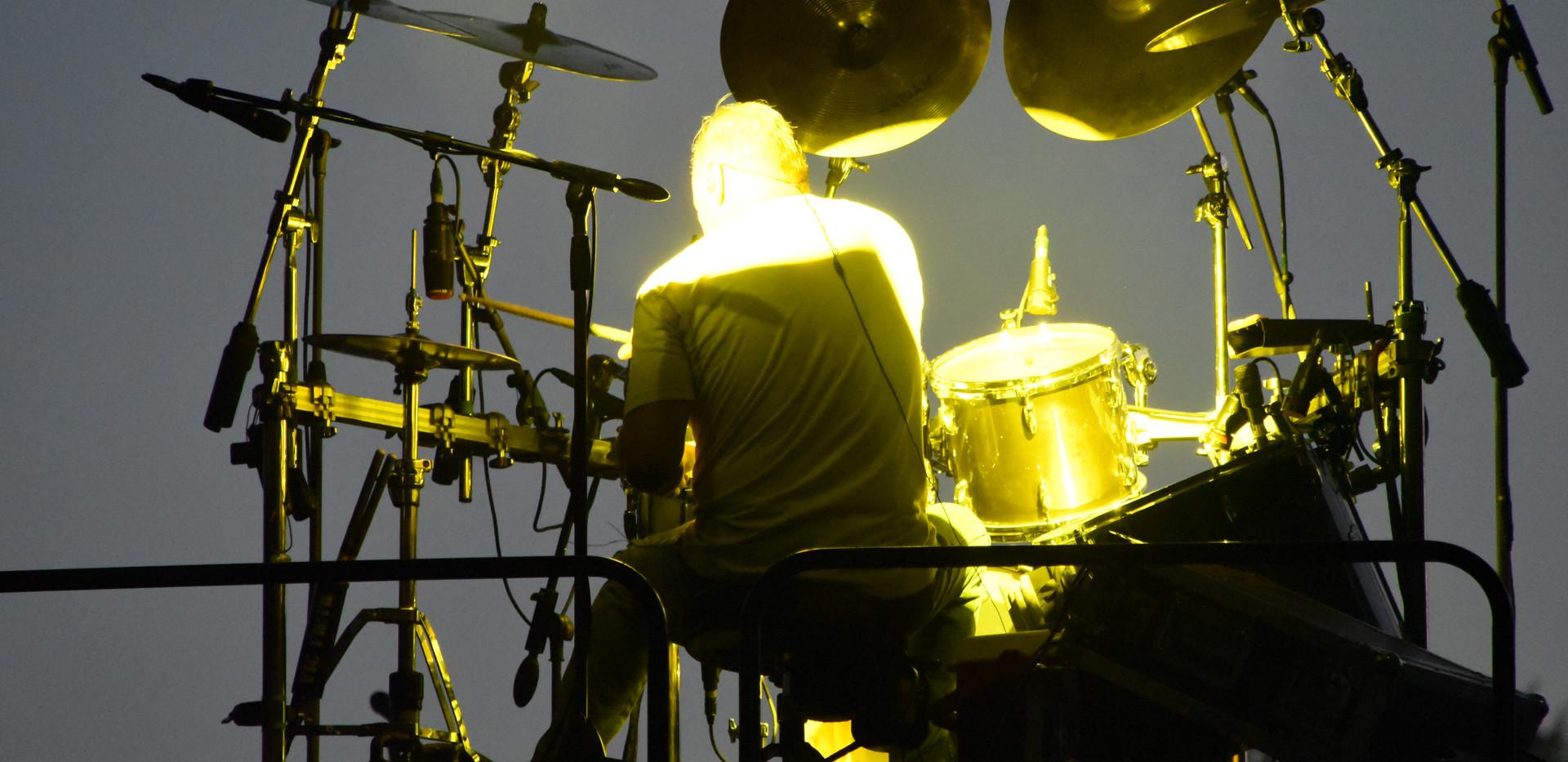 38 Special drummer
