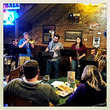 Three River Jazz at Old Iron Post