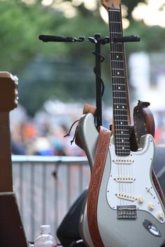 Guitars at Hot Summer Nights