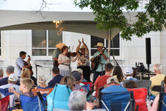 Craft Beer festival & Fiddle Competition