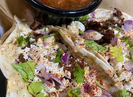 Local taco love
