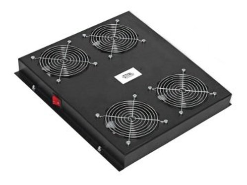 Fan Ünitesi; 4 Fanlı,on/off anahtarlı, termostatlı DIKILI TIP FAN