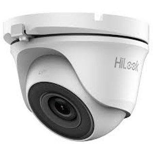 HILOOK THC T120-MC 2 MP 2.8MM /3.6MM/4MM LENS T.TURBO HD 1080P 20MT GENIS ACI AH