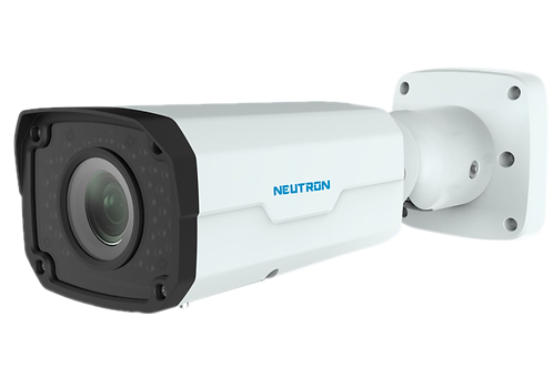 4 Megapiksel Motorize IR Bullet IP Kamera