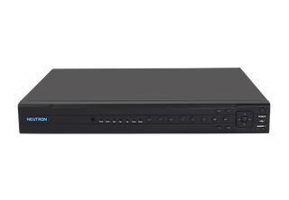 16 Kanal 1080P AHD DVR