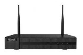 HILOOK 108MH-D/W NVR 8 KANAL 1080P H265+ 1X6TB HDMI 1X4MP IP KABLOSUZ KAYIT CIHA