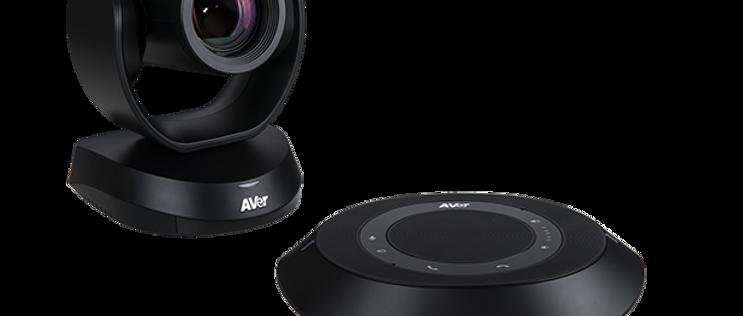 Aver VC520 Profesyonel Video Konferans Sistemi