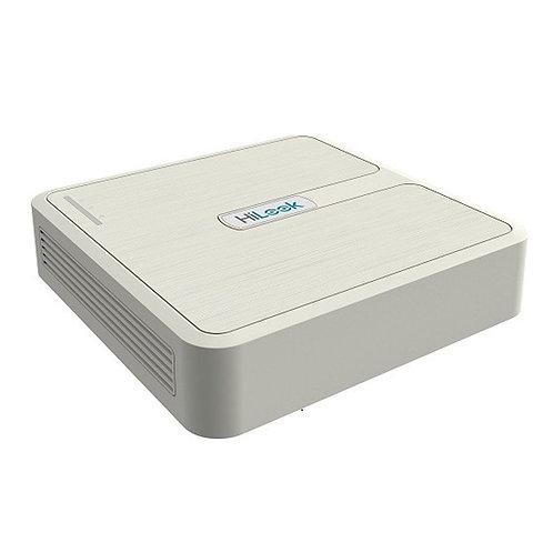 HILOOK 104H-D NVR 4 KANAL 1080P H265+ 1X6TB HDMI 1X4MP IP KAYIT CIHAZI