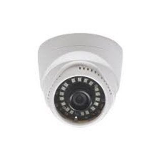 SPY SP-M320D 2.0 MP 3.6 MM 3 MP LENS 18 SMD LED IR DOME 4 IN AHD-TVI-CVI-ANALOG