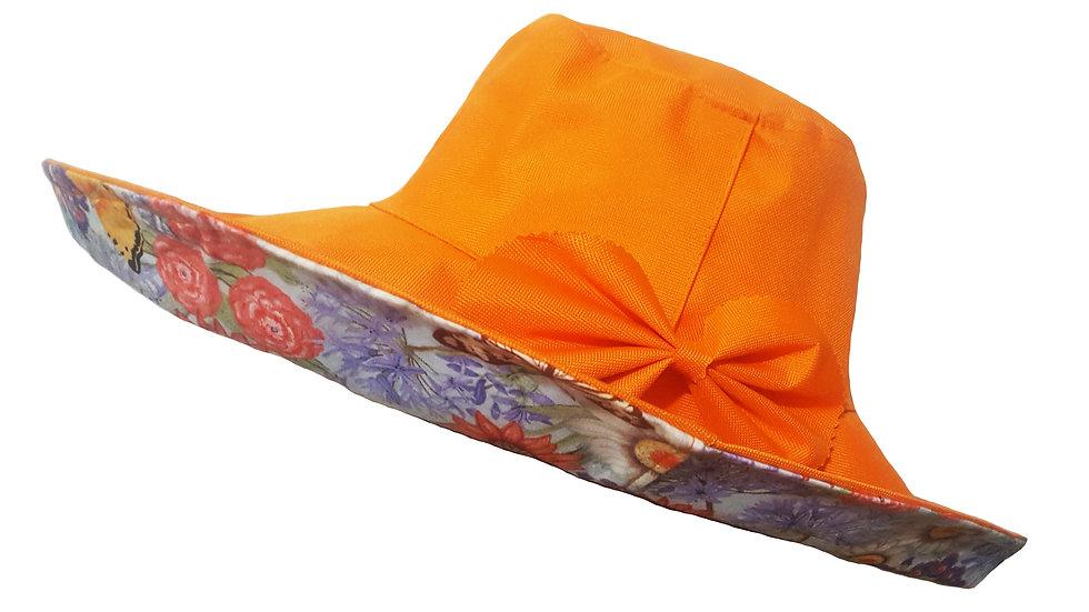 Gladys Orange