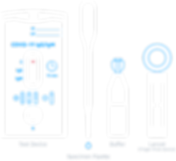Fastep COVID-19 SerologyRapid Test Kit