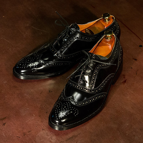 OC 009 - Wingtip Double Wing in Black