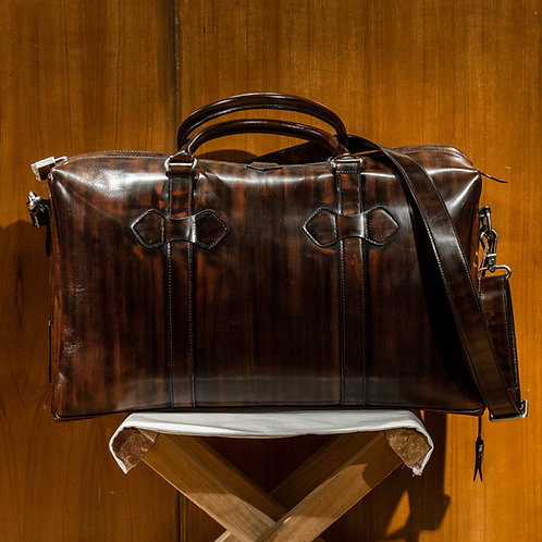 "Oliver Signature ""The Weekender"" Duffle Bag"