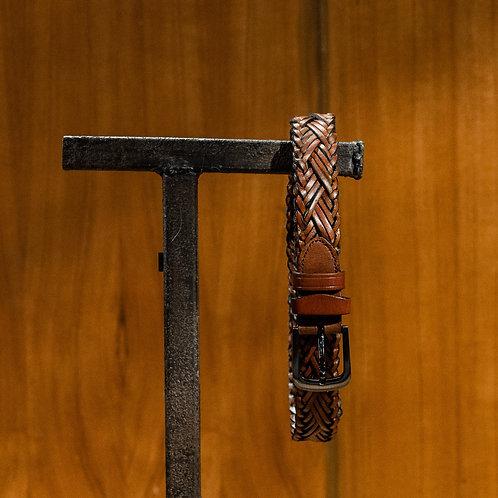 Oliver Signature Weaving Belt
