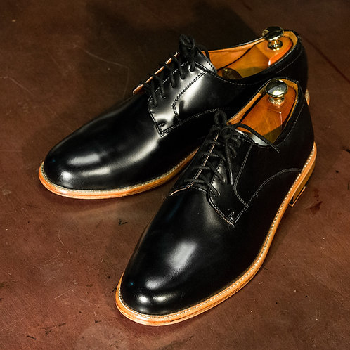 OC 011 - Oxford Derby in Black