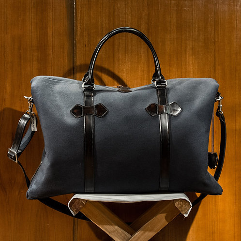 "Oliver Signature ""The Traveller"" Duffle Bag (M)"