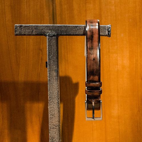 Oliver Signature Leather Belt 002
