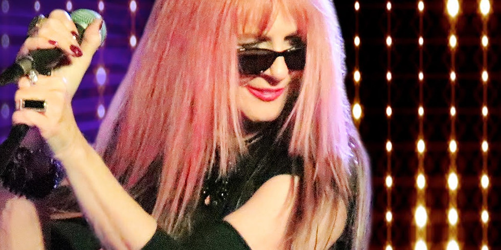 Nikki Nicholls - Ritual Of Rock Vol. 2 w/ special guest Lisa Bade