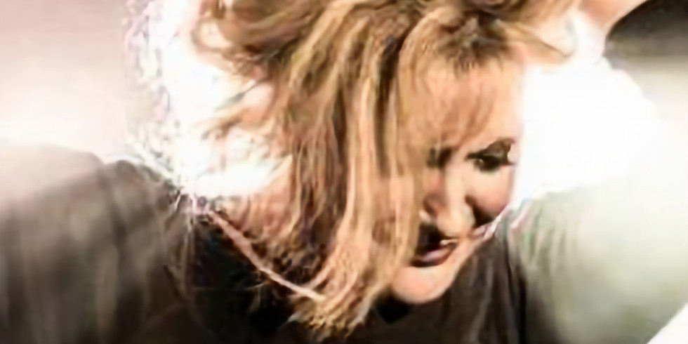 Renee Geyer at Macedon Railway Hotel