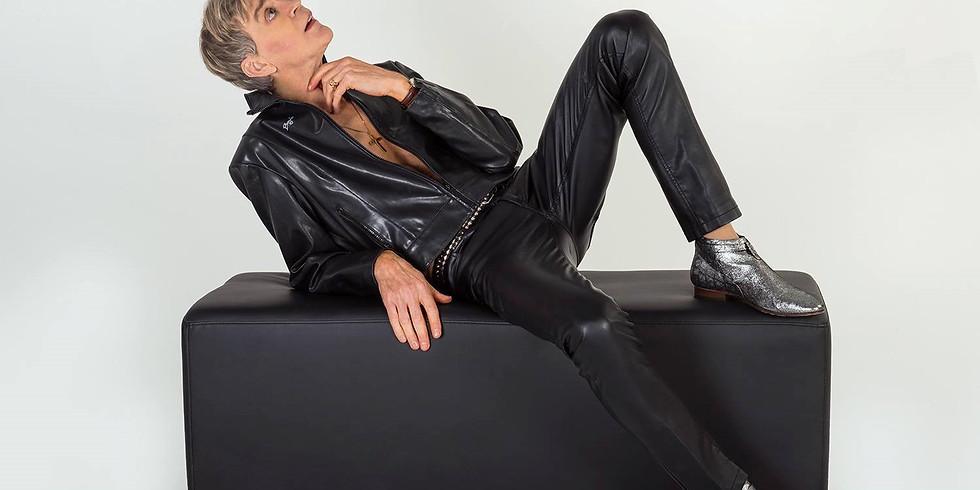 Jeff Duff - Bowie Unzipped