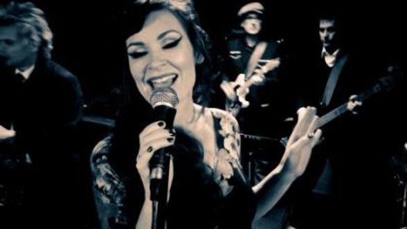 Atlanta Coogan & The Back To Black Band presents ' The Amy Winehouse Show'