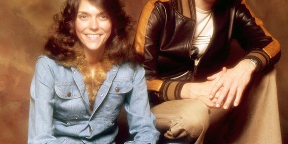 Superstar – The Carpenters Songbook featuring Laura Davidson