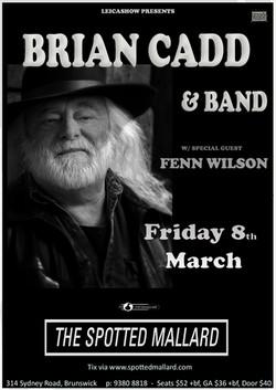 19.03.08 Brian Cadd small