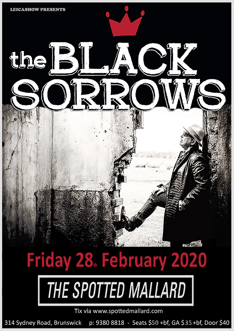 20-01-28 Black Sorrows small