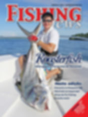 cuca pesca fishingnews