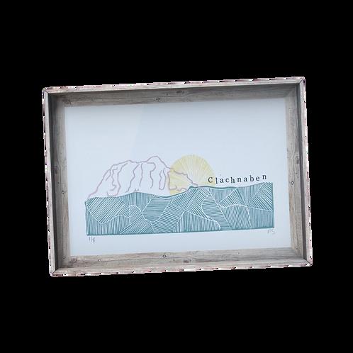 Clachnaben (MOUNTAIN TRIO)
