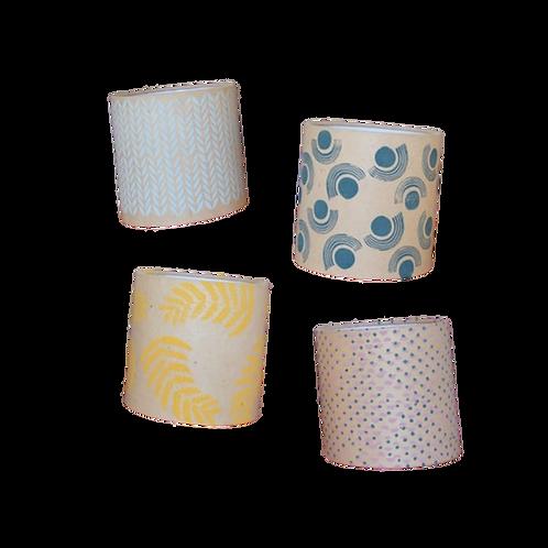 Mini Pattern Lampshade