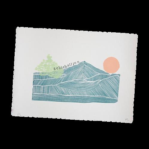 Schiehallion (MOUNTAIN TRIO)
