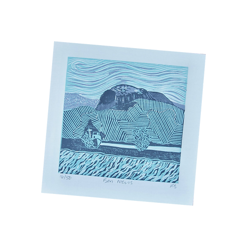 Ben Nevis, Highest Peak