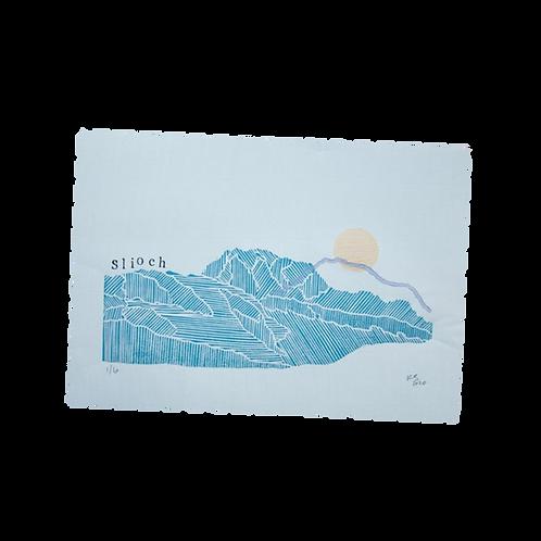 Slioch (MOUNTAIN TRIO)