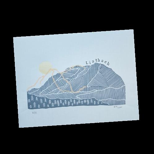 Liathach (MOUNTAIN TRIO)