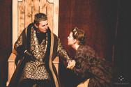 Buckingham in Richard III