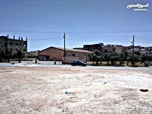 أرض للبيع في اليادودة مساحتها 4260 م مربع