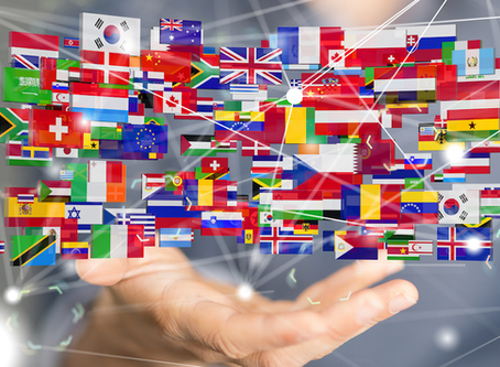 Making your site multilingual