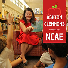AClemmons NCAE GCAE Endorsement.jpg