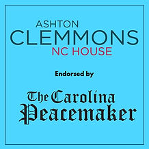 AClemmons Peacemaker Endorsement.jpg