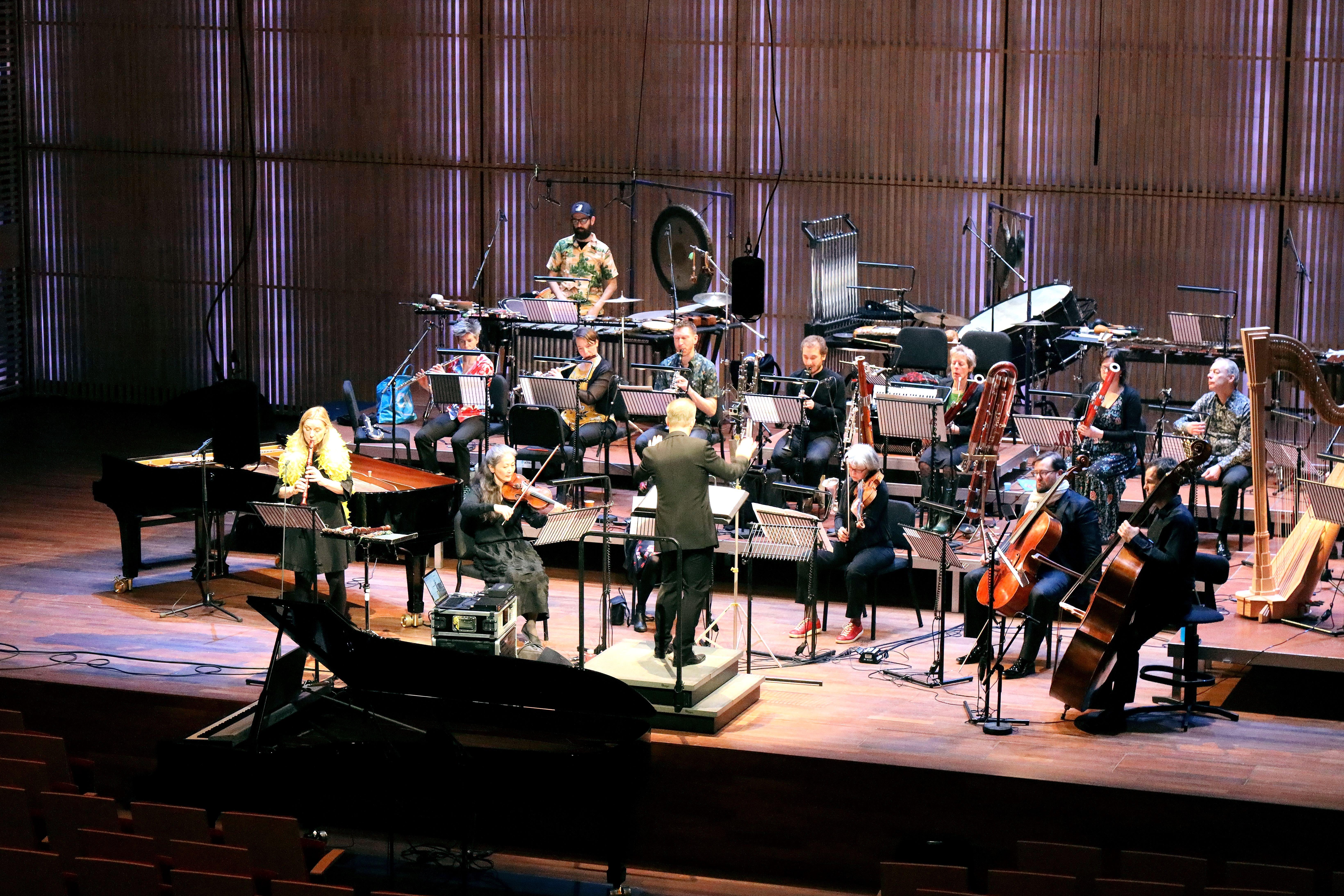 God's own musicians - Jukka Tiensuu - Appo