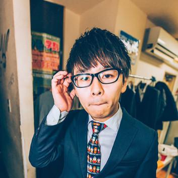 須田亮太 ( ナードマグネット | Vo./Gt.)