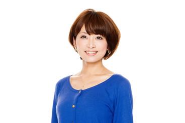 林 智美 (ラジオDJ : FM岡山、FM滋賀 他)